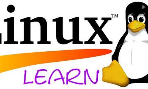 Linux Foundation Class